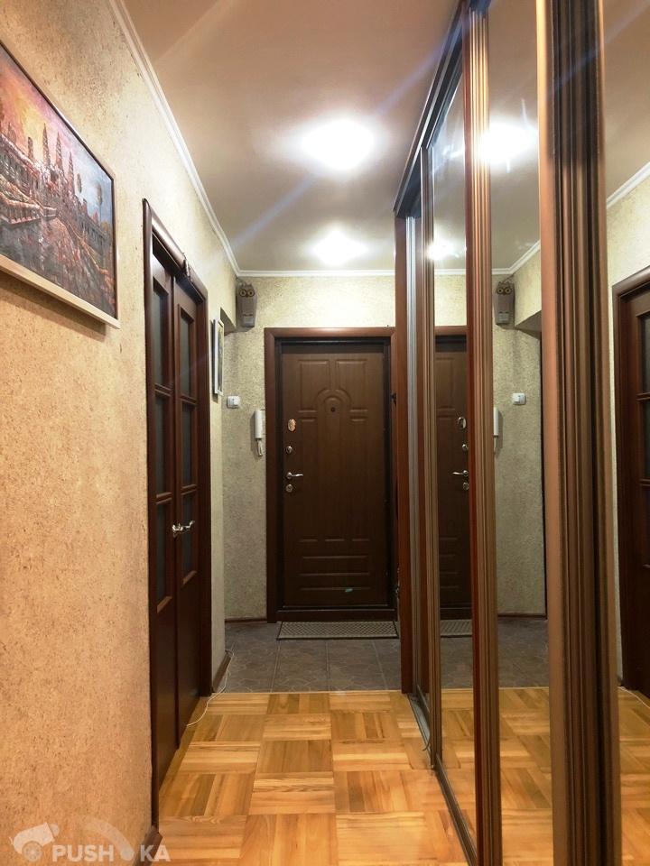 Продаётся 3-комнатная квартира 64.0 кв.м. этаж 4/9 за 4 100 000 руб
