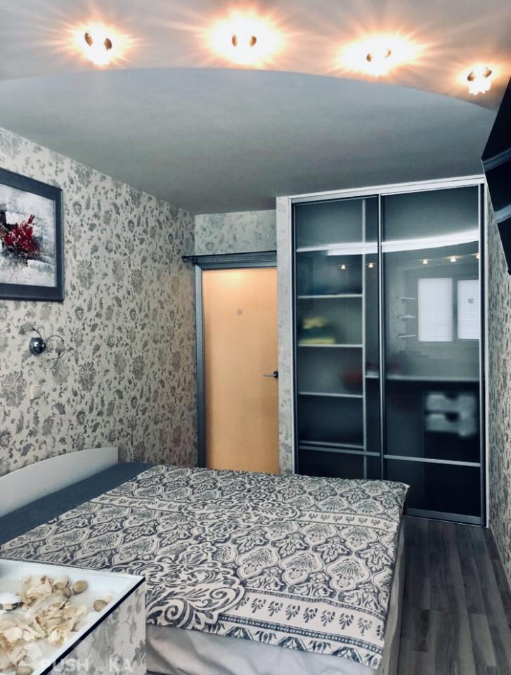 Продаётся 2-комнатная квартира 65.0 кв.м. этаж 9/17 за 17 300 000 руб
