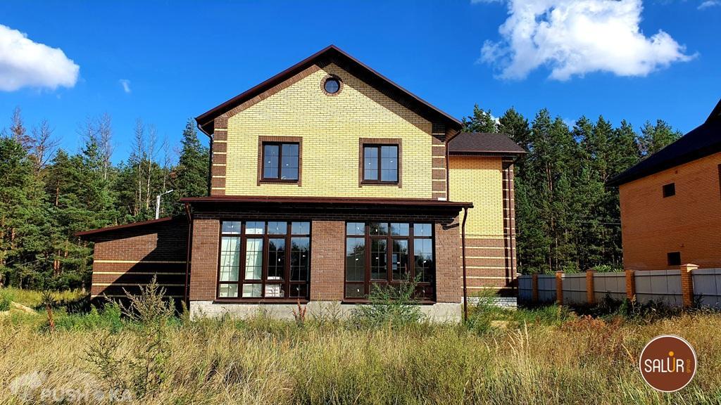 Продаётся  коттедж 162.0 кв.м.  за 7 000 000 руб