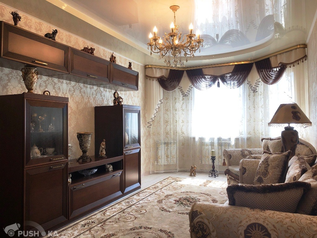 Продаётся 2-комнатная квартира 73.0 кв.м. этаж 12/15 за 4 250 000 руб