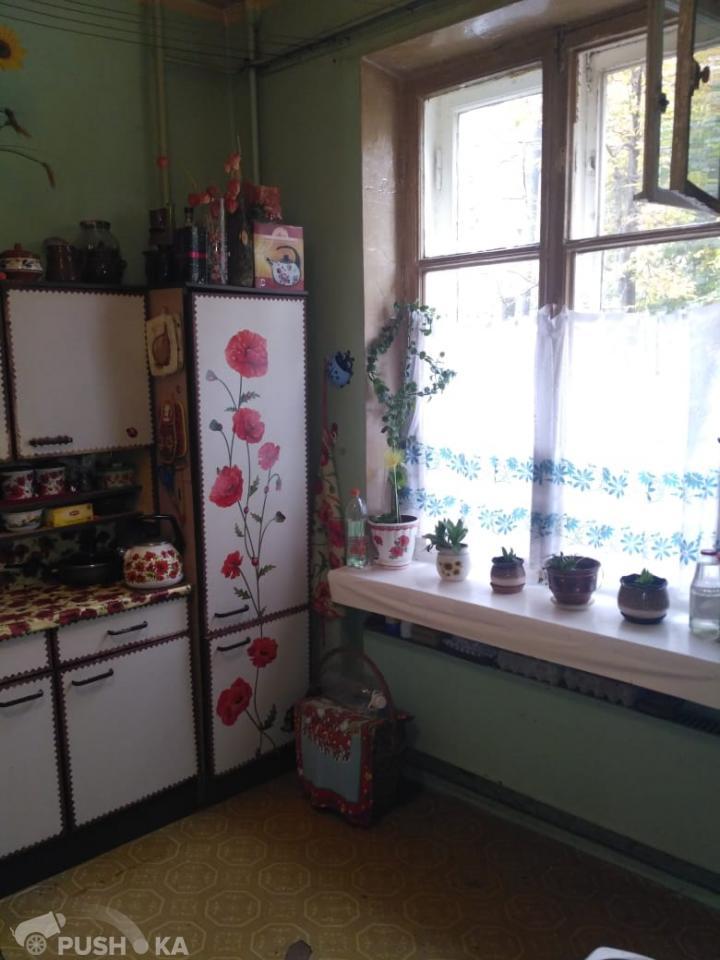 Продаётся 3-комнатная квартира 80.0 кв.м. этаж 1/5 за 17 000 000 руб