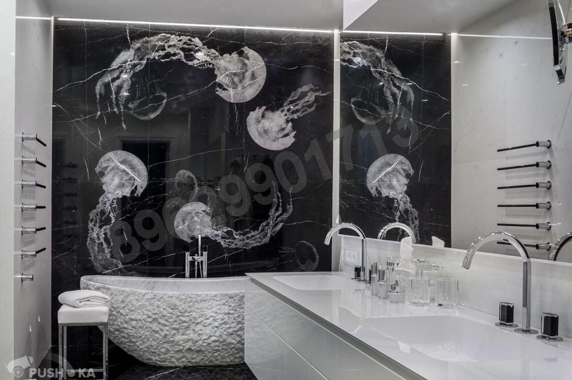 Продаётся 5-комнатная квартира 368.0 кв.м. этаж 3/6 за 81 000 000 руб