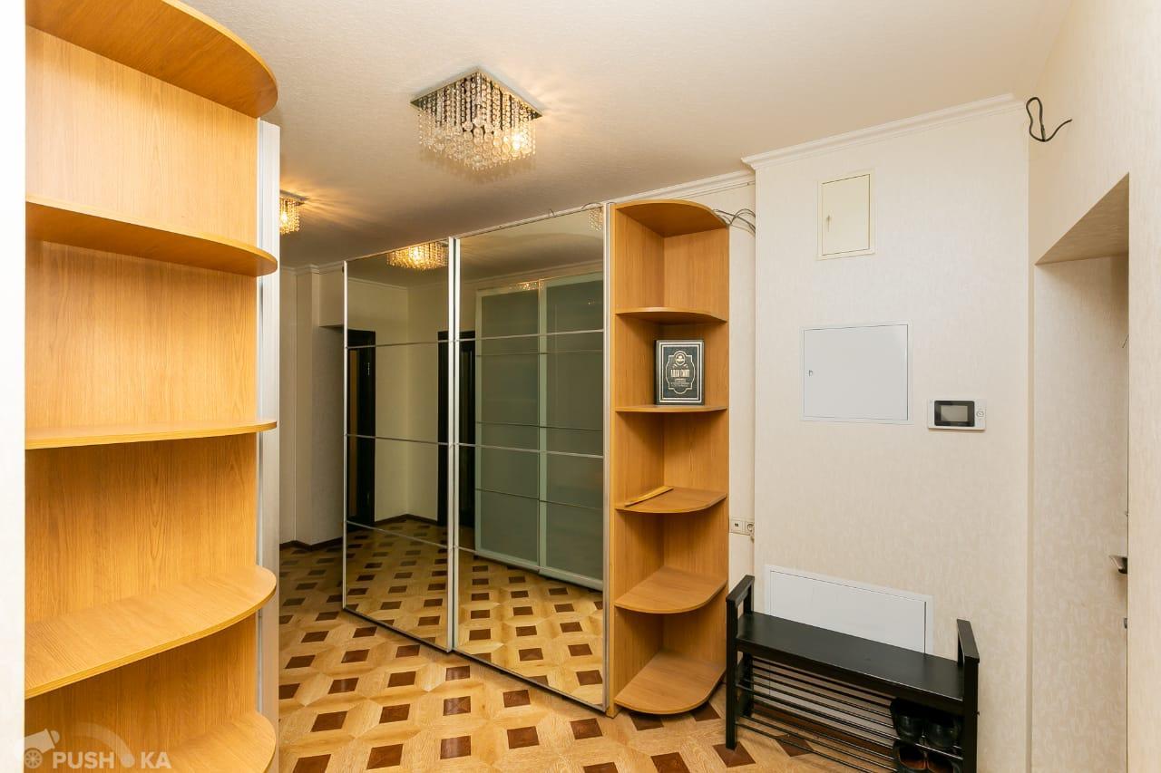 Продаётся 3-комнатная квартира 115.0 кв.м. этаж 2/16 за 8 000 000 руб