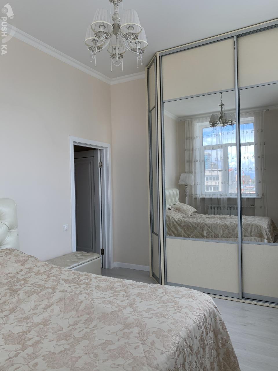Продаётся 3-комнатная квартира 90.0 кв.м. этаж 7/8 за 25 000 000 руб