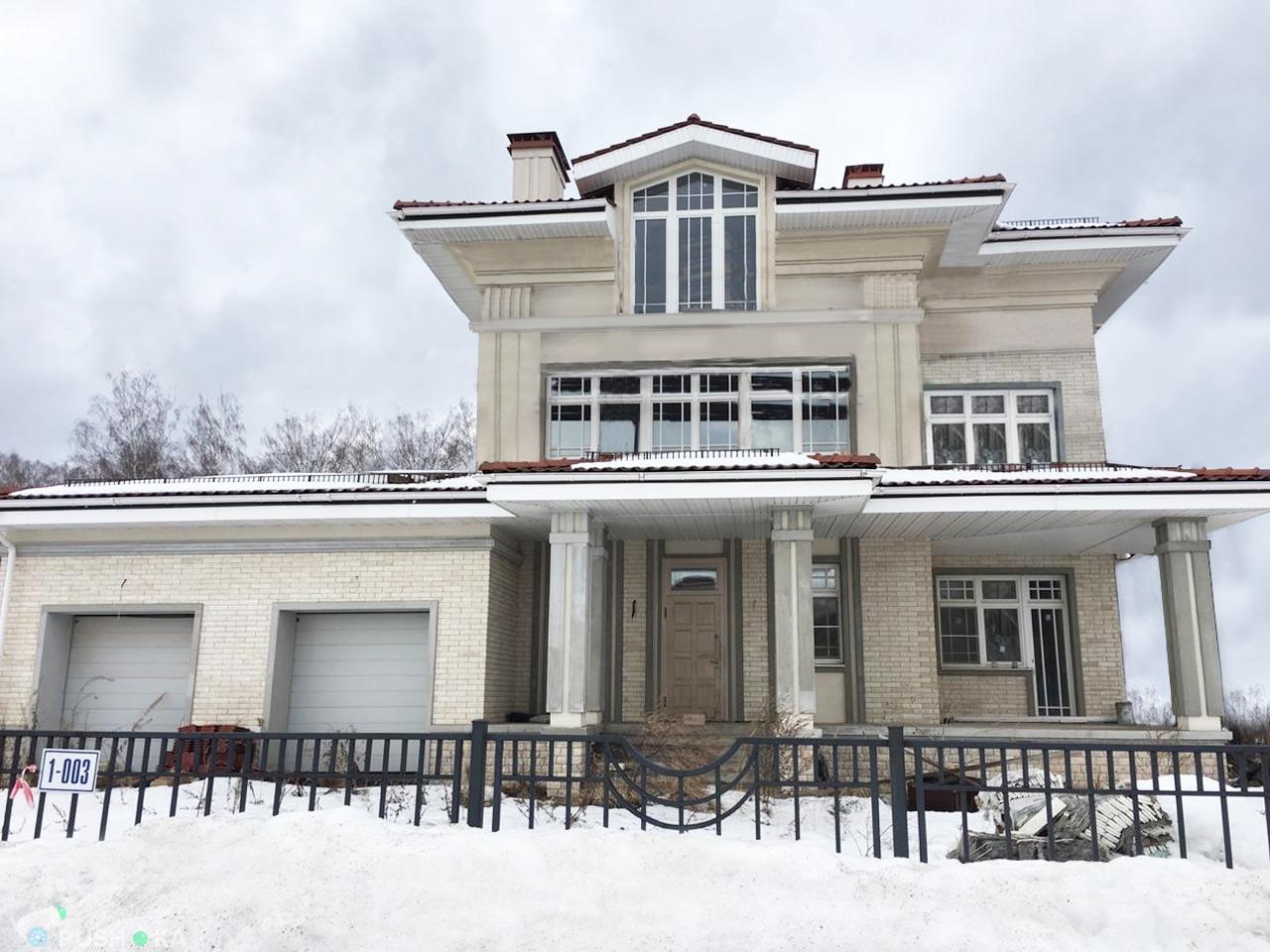 Продаётся  коттедж 490.0 кв.м.  за 45 000 000 руб