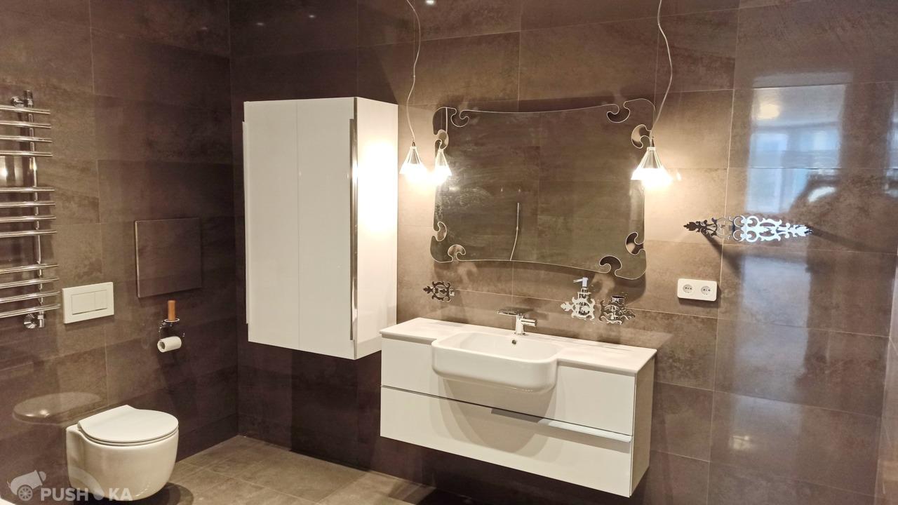 Продаётся 4-комнатная квартира 131.6 кв.м. этаж 2/19 за 27 000 000 руб
