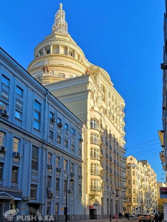 Продаётся 3-комнатная квартира 160.0 кв.м. этаж 6/8 за 170 000 000 руб