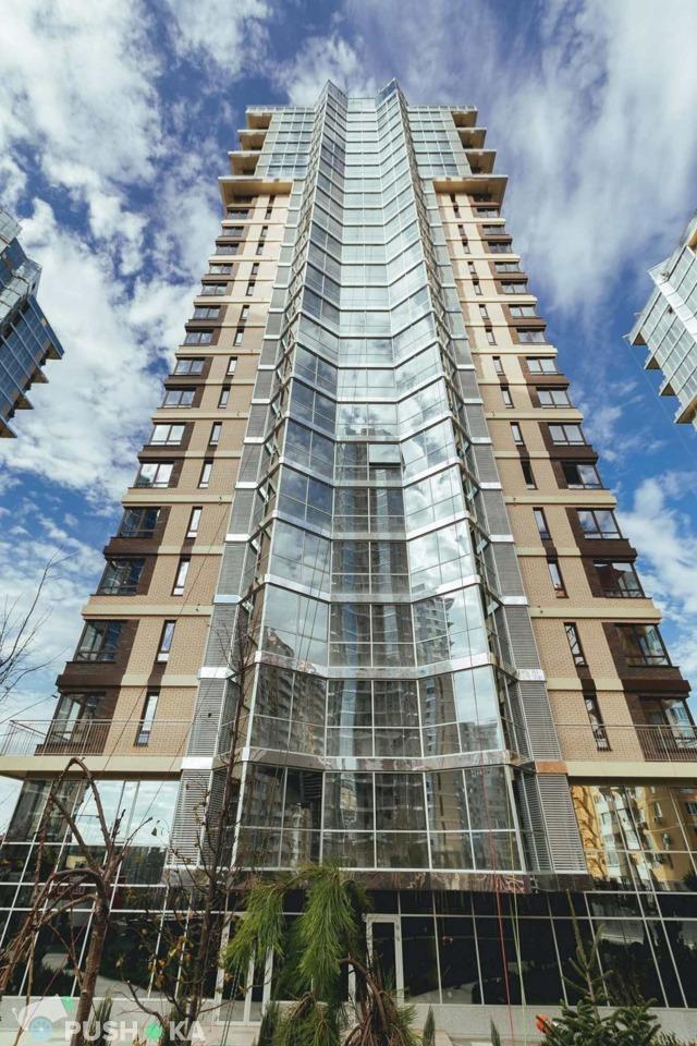 Продаётся 2-комнатная квартира в новостройке 67.0 кв.м. этаж 14/25 за 5 000 000 руб