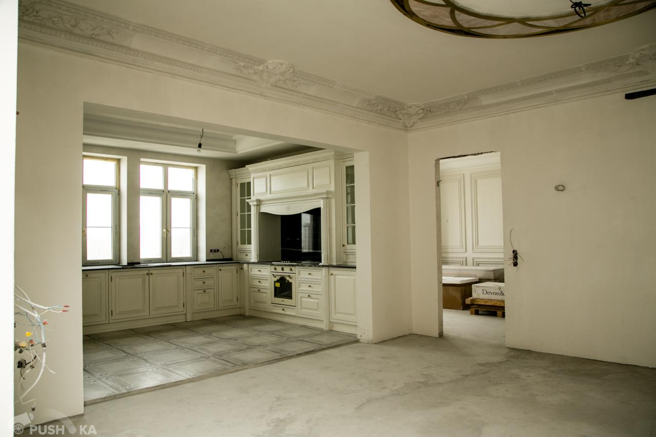 Продаётся 4-комнатная квартира 163.0 кв.м. этаж 21/24 за 59 000 000 руб