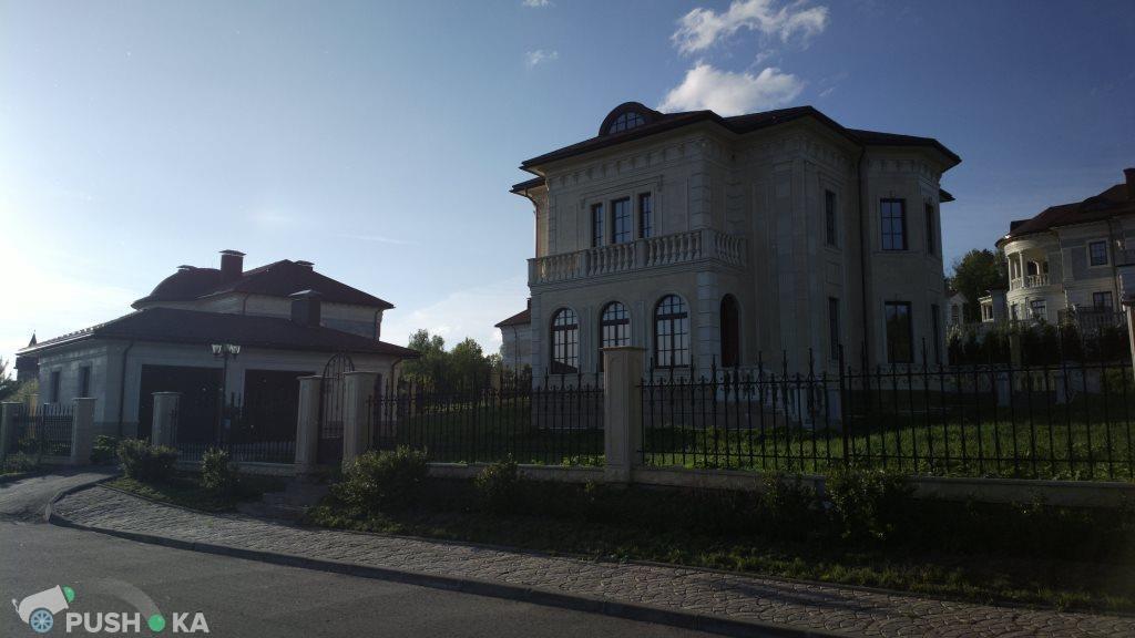 Продаётся  коттедж 440.0 кв.м.  за 27 000 000 руб