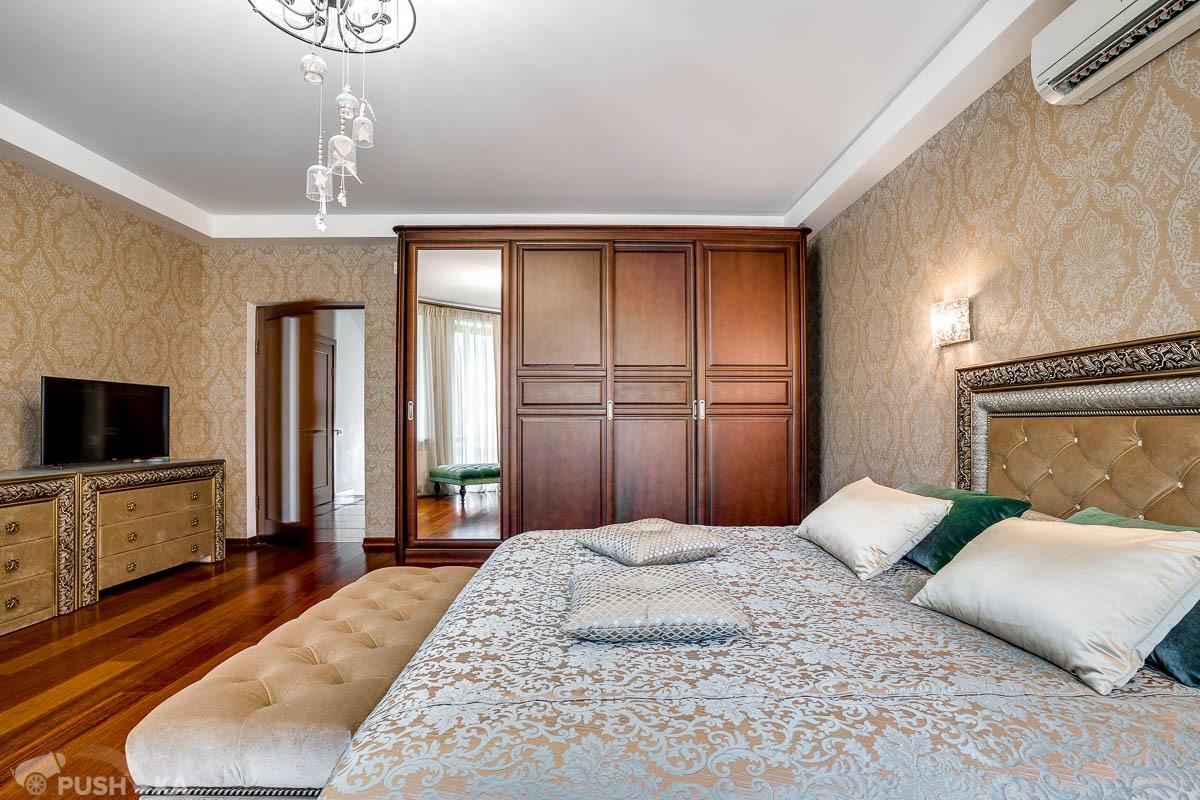 Продаётся  таунхаус 380.0 кв.м.  за 33 500 000 руб