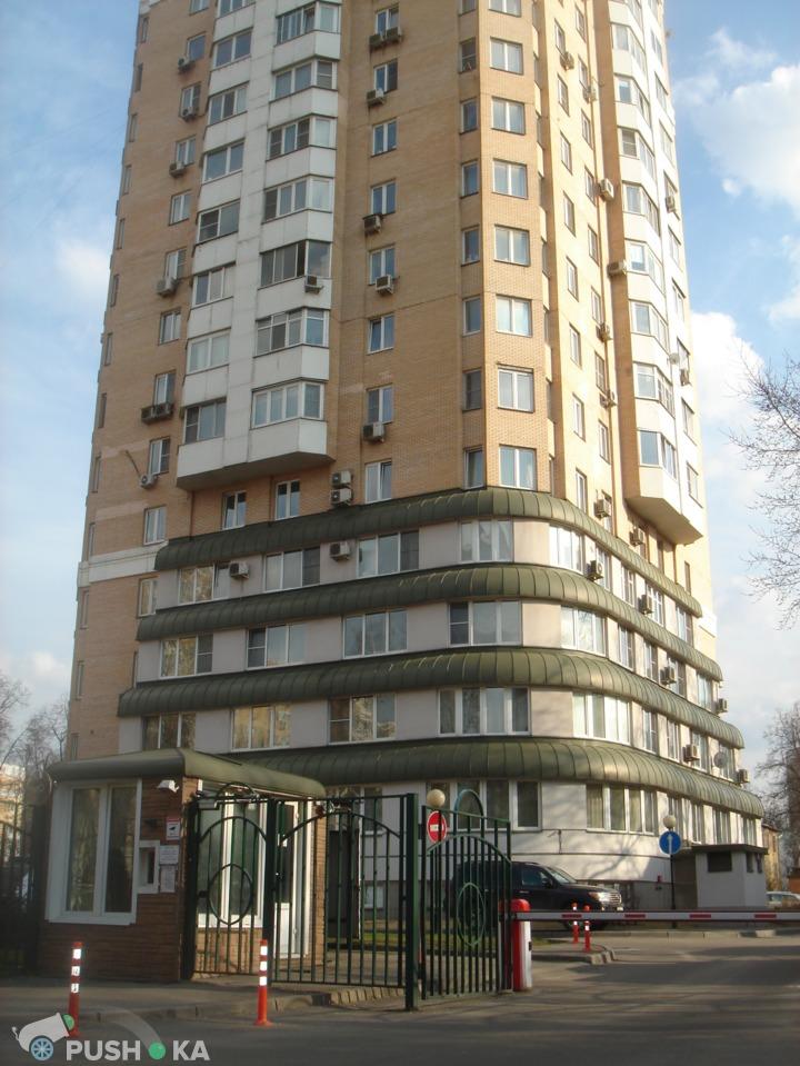Арендовать двухкомнатную квартиру г Москва, ул Толбухина, д 11 к 2 - World Real Estate Service «PUSH-KA», объявление №266