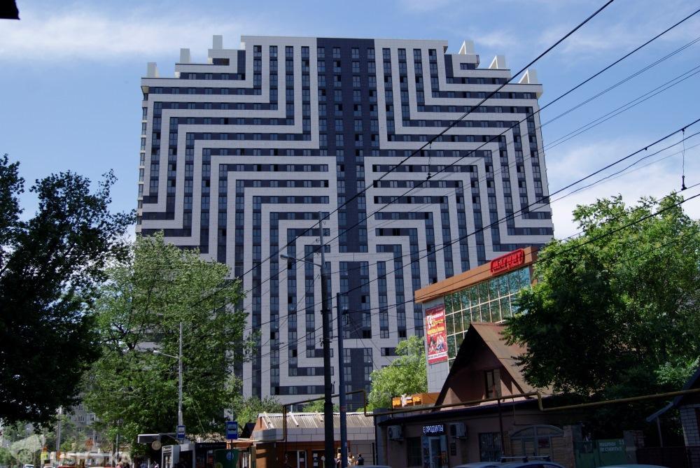 Продаётся 2-комнатная квартира 52.0 кв.м. этаж 12/25 за 4 100 000 руб