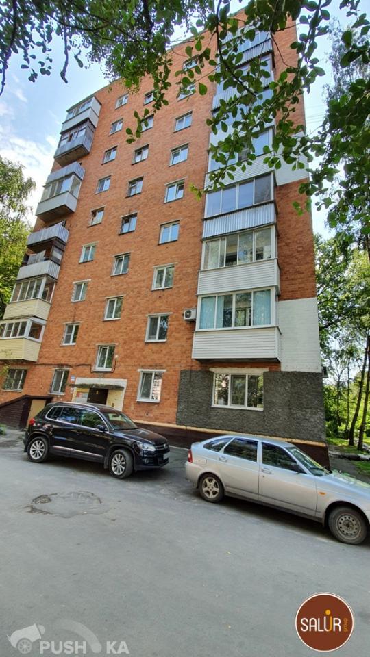Продаётся 2-комнатная квартира 44.0 кв.м. этаж 1/9 за 1 900 000 руб