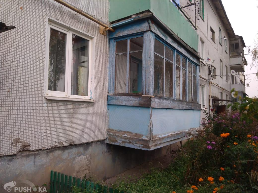 Продаётся 2-комнатная квартира 52.0 кв.м. этаж 1/3 за 550 000 руб