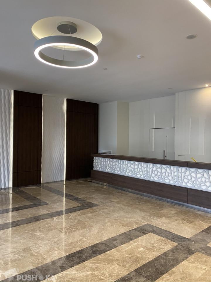 Продаётся 3-комнатная квартира 67.0 кв.м. этаж 36/40 за 11 000 000 руб