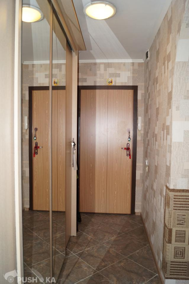 Продаётся 1-комнатная квартира 36.0 кв.м. этаж 1/9 за 6 500 000 руб