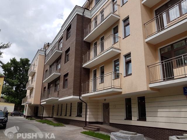 Продаётся 3-комнатная квартира 96.3 кв.м. этаж 2/5 за 44 000 000 руб