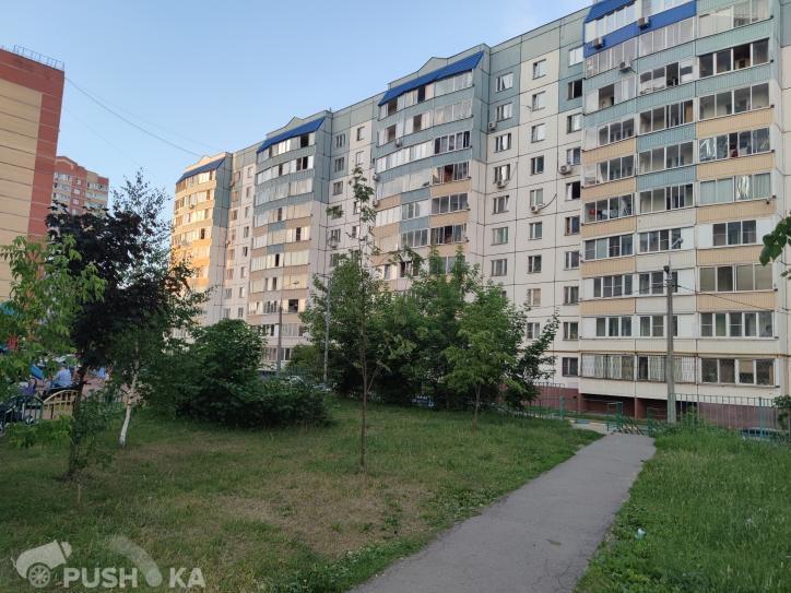 Продаётся 1-комнатная квартира 48.5 кв.м. этаж 5/10 за 5 800 000 руб