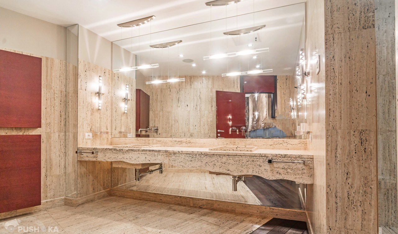 Продаётся  квартира 400.0 кв.м. этаж 3/7 за 140 000 000 руб