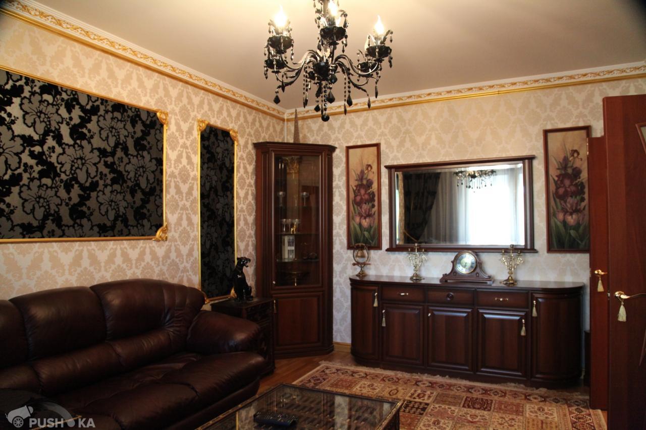 Сдаётся 2-комнатная квартира 63.0 кв.м. этаж 14/17 за 65 000 руб