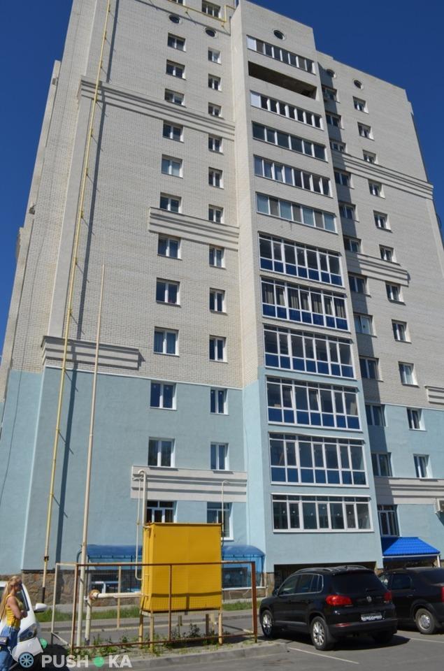 Купить двухкомнатную квартиру г Брянск, ул Фокина, д 132  - World Real Estate Service «PUSH-KA», объявление №340