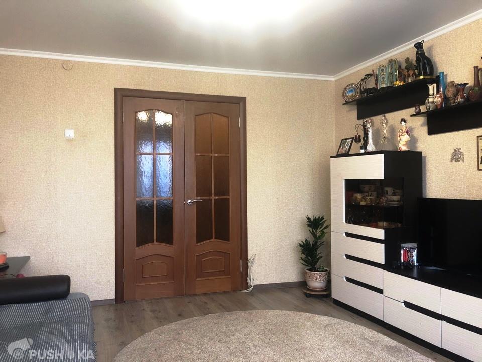 Продаётся 3-комнатная квартира 59.4 кв.м. этаж 7/9 за 3 100 000 руб