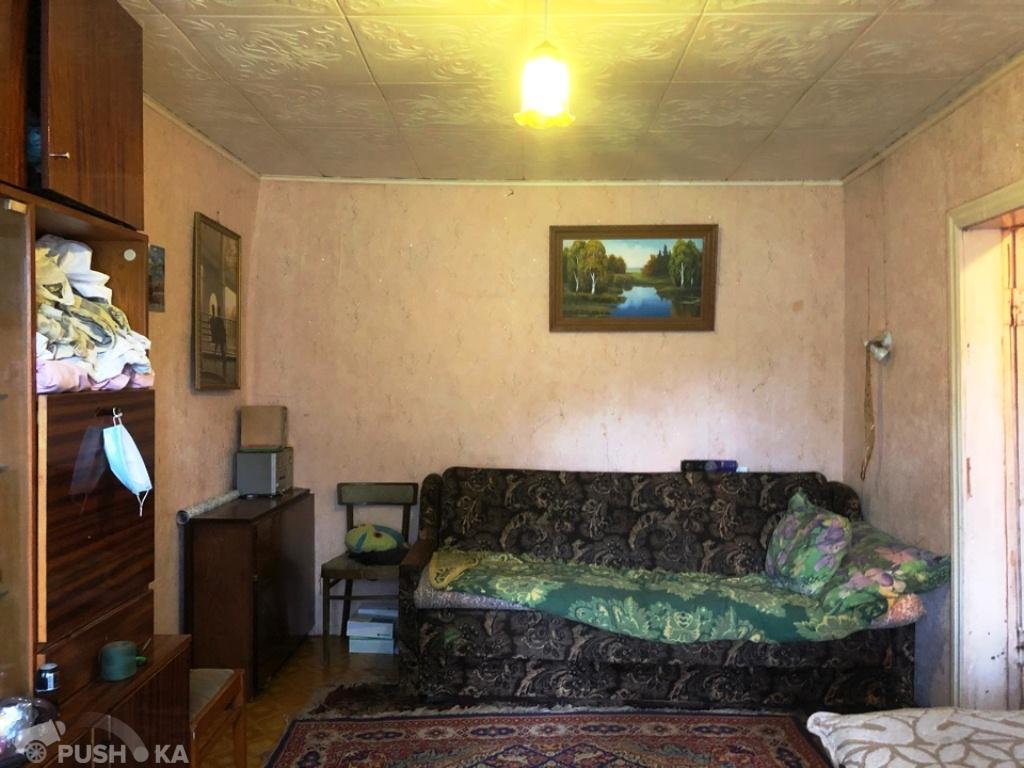 Продаётся  часть дома 120.0 кв.м.  за 2 050 000 руб