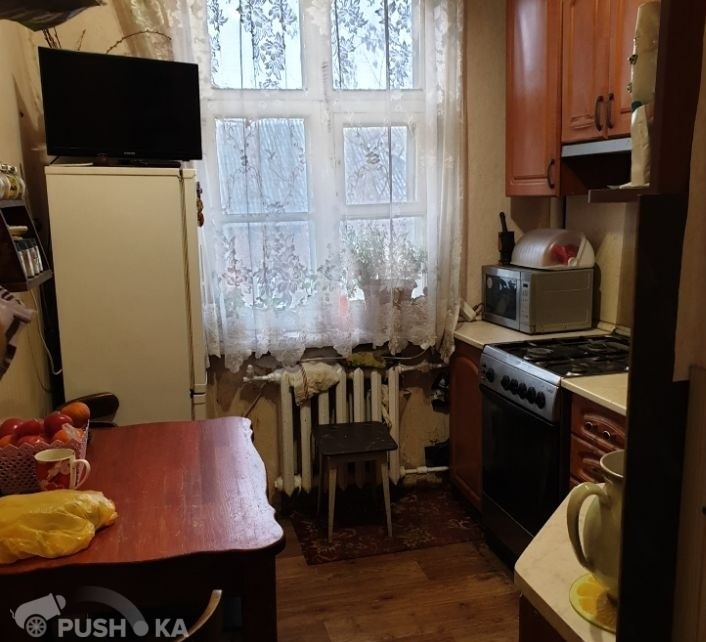Продаётся 4-комнатная квартира 80.0 кв.м. этаж 3/3 за 4 900 000 руб