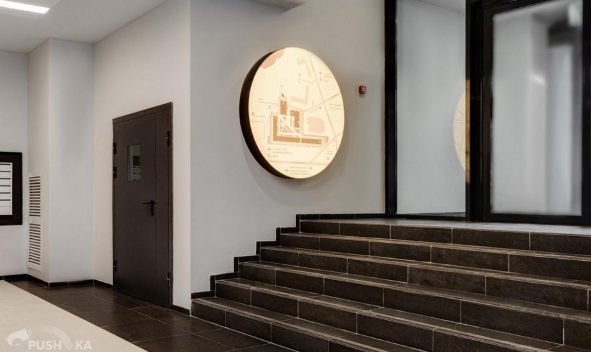 Продаётся 2-комнатная квартира в новостройке 56.0 кв.м. этаж 14/20 за 18 799 993 руб
