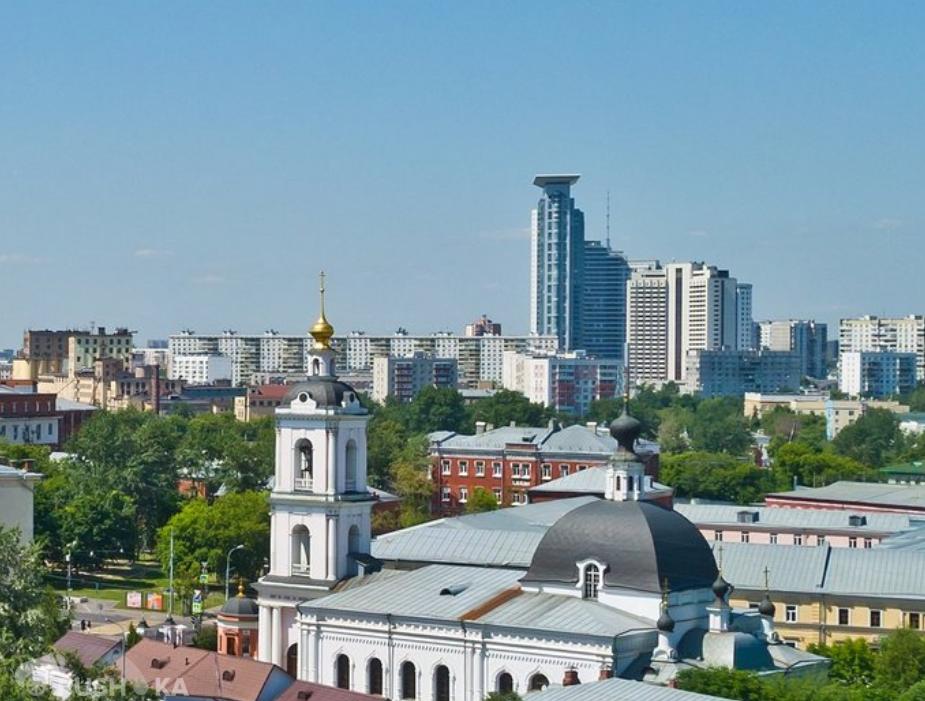 Продаётся 1-комнатная квартира в новостройке 26.0 кв.м. этаж 4/5 за 8 000 000 руб