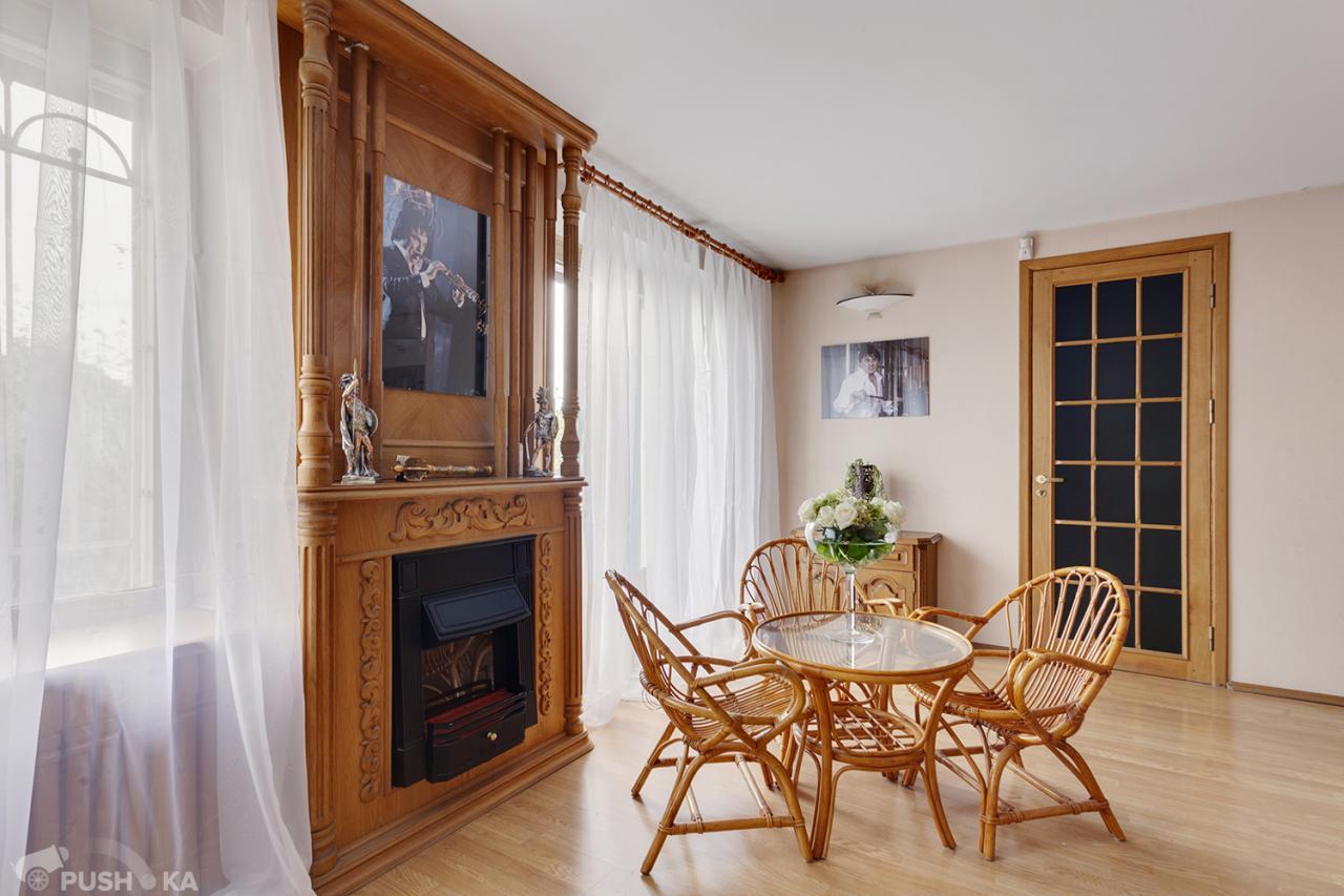 Продаётся 5-комнатная квартира 145.0 кв.м. этаж 5/14 за 20 000 000 руб