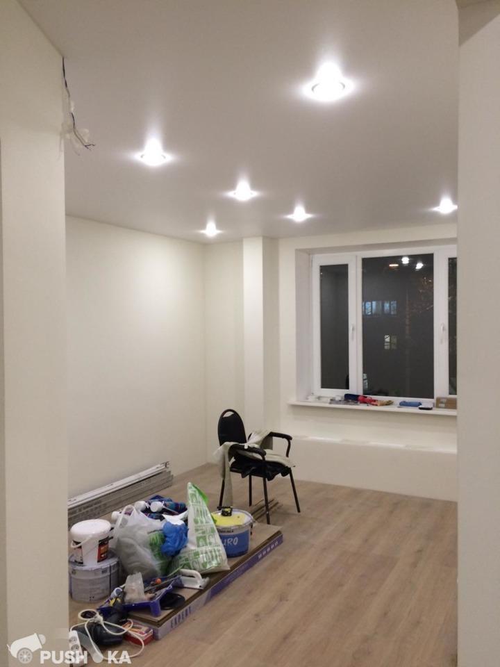 Продаётся 1-комнатная квартира 35.0 кв.м. этаж 4/12 за 8 490 000 руб