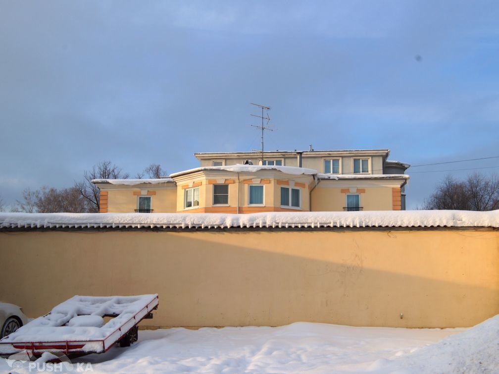 Продаётся  таунхаус 470.0 кв.м.  за 44 900 000 руб
