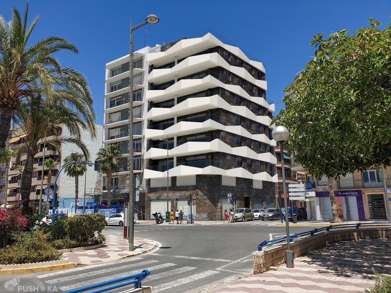 Продаётся 4-комнатная квартира в новостройке 268.0 кв.м. этаж 6/7 за 1 006 000 EUR