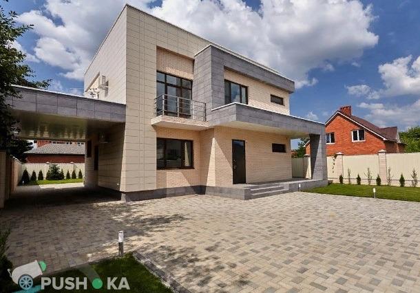 Продаётся  коттедж 350.0 кв.м.  за 32 000 000 руб