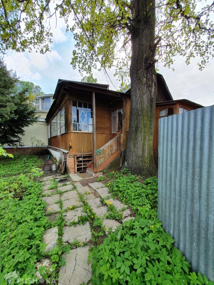 Продаётся  часть дома 50.0 кв.м.  за 4 800 000 руб