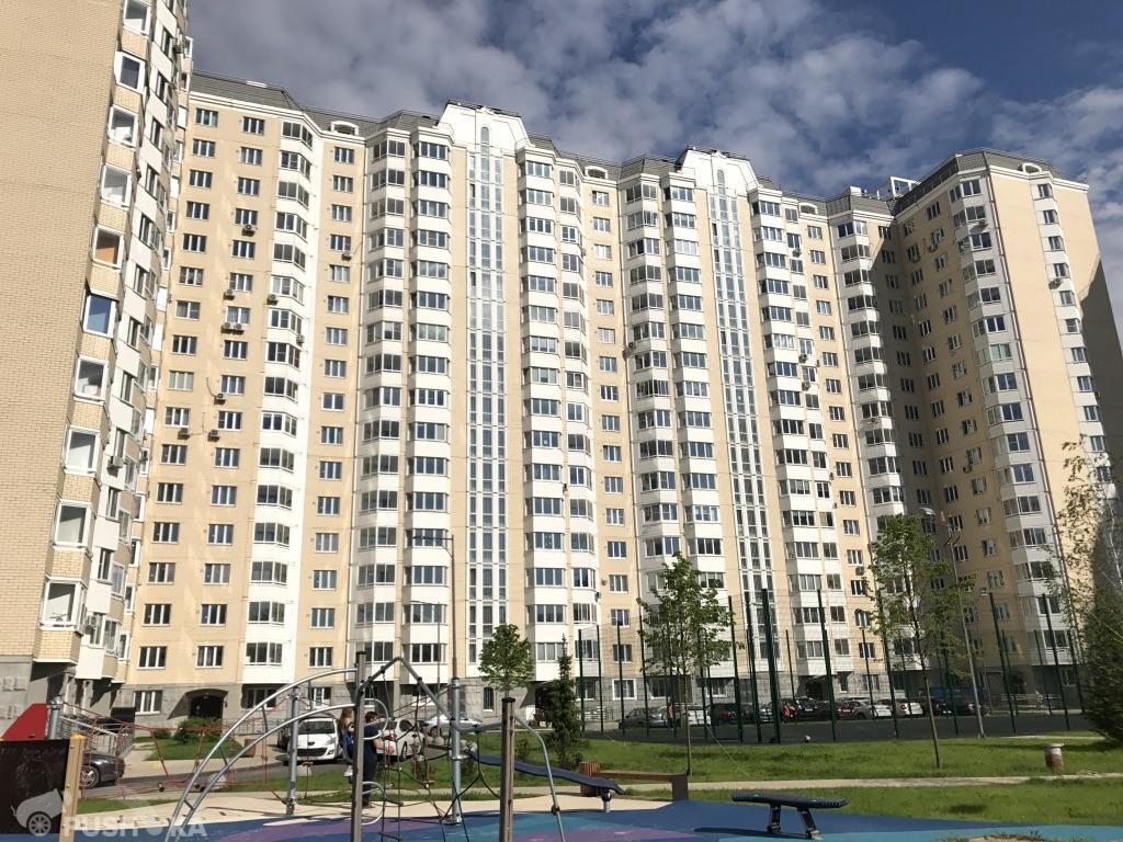Продаётся 3-комнатная квартира 80.0 кв.м. этаж 15/17 за 17 500 000 руб