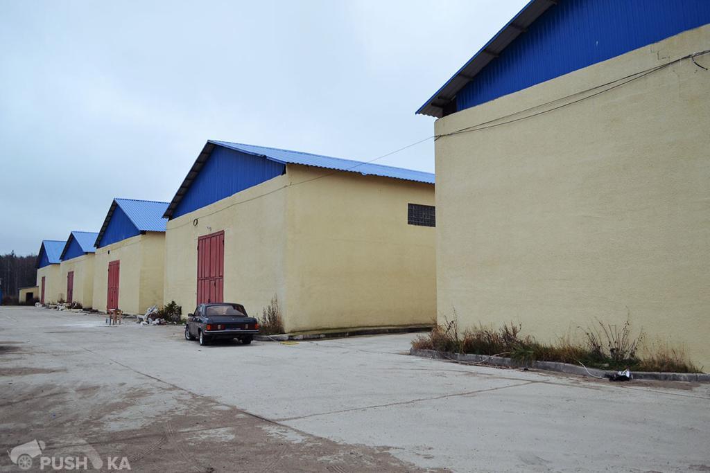 Продаётся  склад 5500.0 кв.м.  за 93 000 000 руб