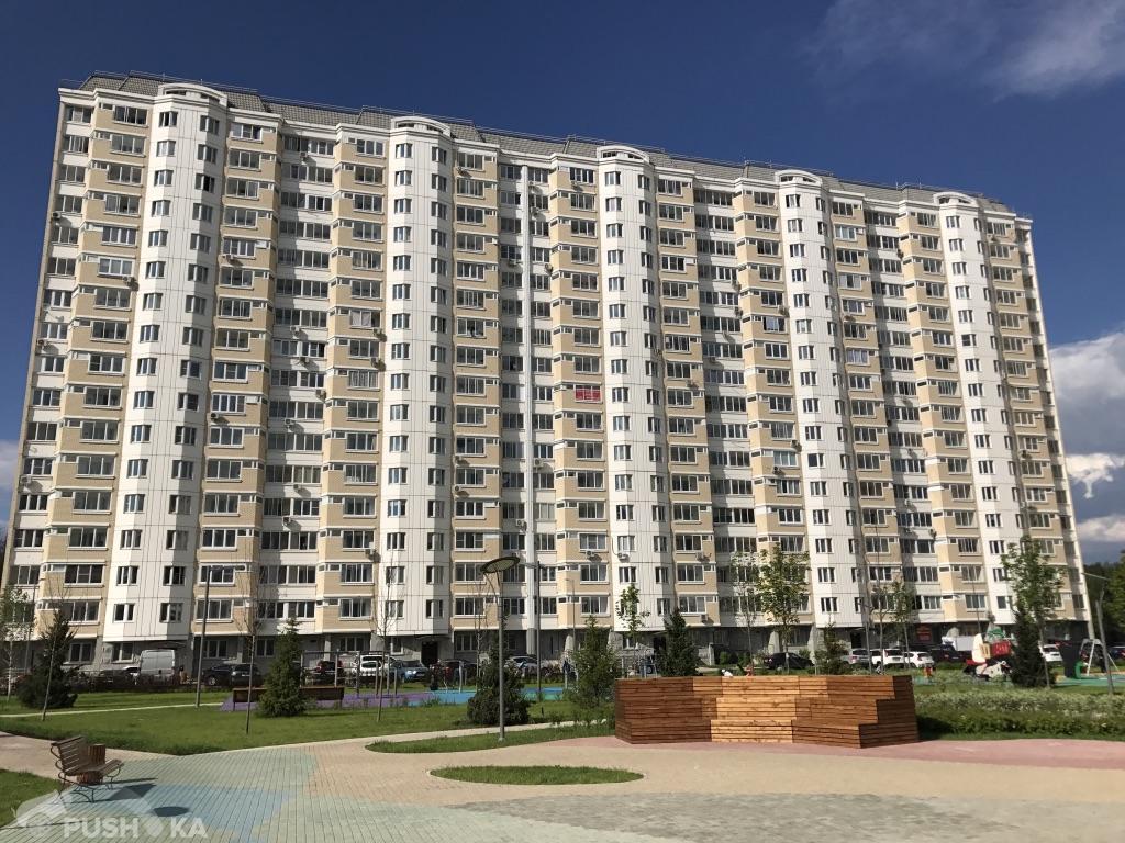 Продаётся 2-комнатная квартира 62.0 кв.м. этаж 12/17 за 14 000 000 руб