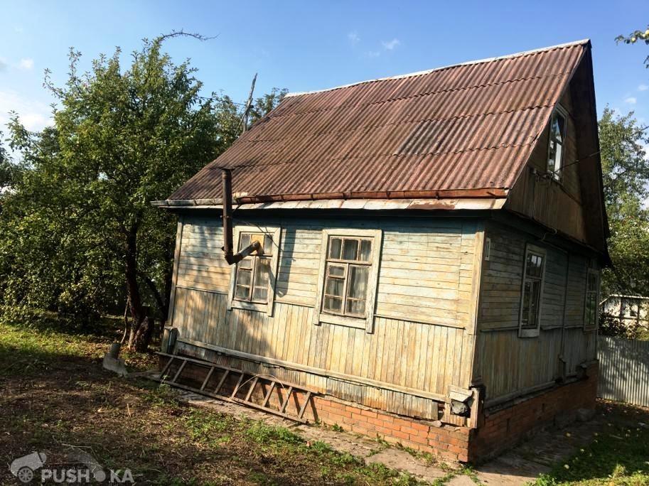 Продаётся  участок 8.0 сот. за 950 000 руб