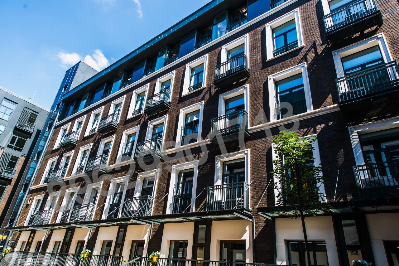 Продаётся 4-комнатная квартира 85.0 кв.м. этаж 6/7 за 27 500 000 руб