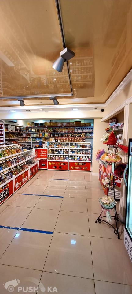 Продаётся  торговая площадь 77.0 кв.м.  за 5 500 000 руб