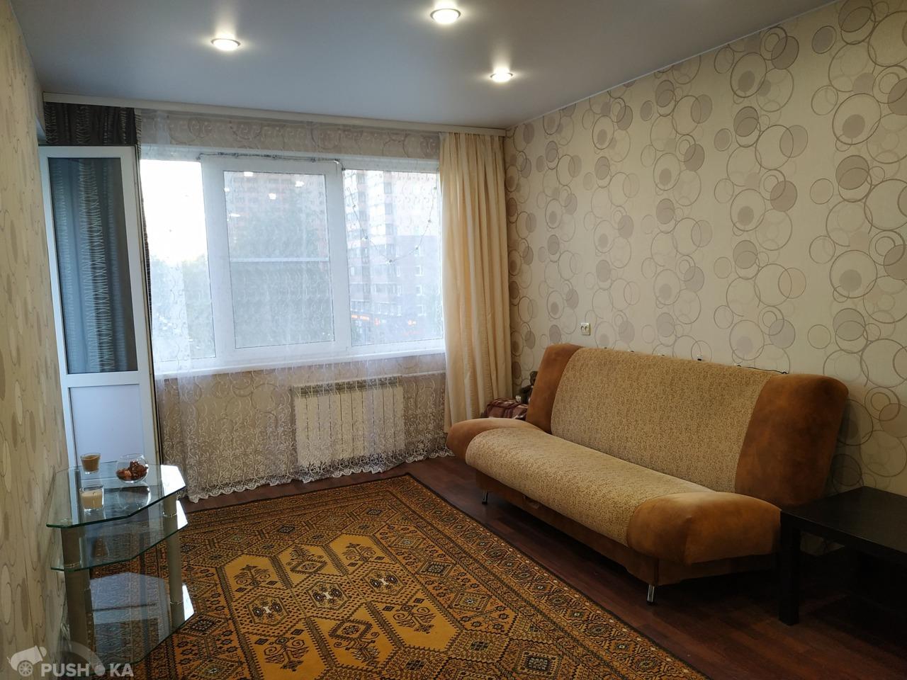 Сдаётся 1-комнатная квартира 34.0 кв.м. этаж 5/9 за 21 000 руб