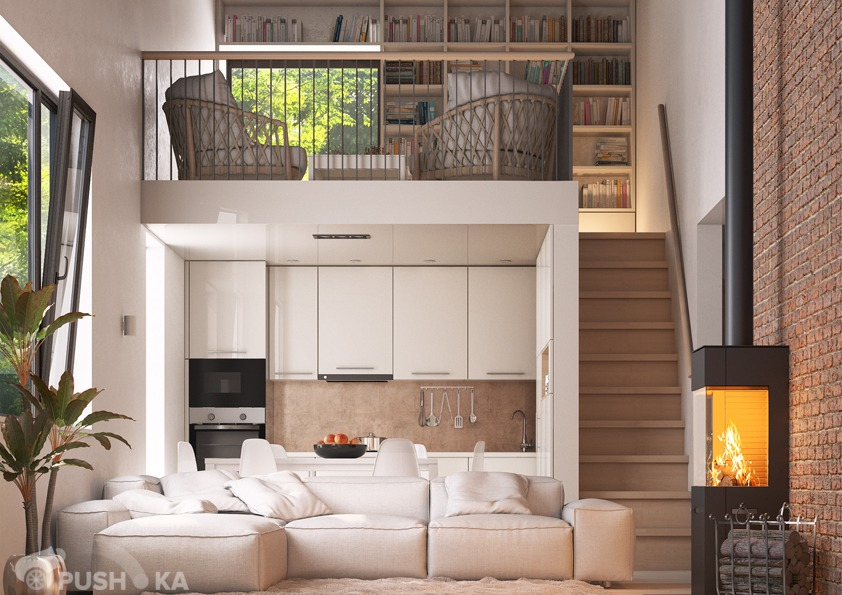 Продаётся  дом/дача 98.6 кв.м.  за 2 980 000 руб