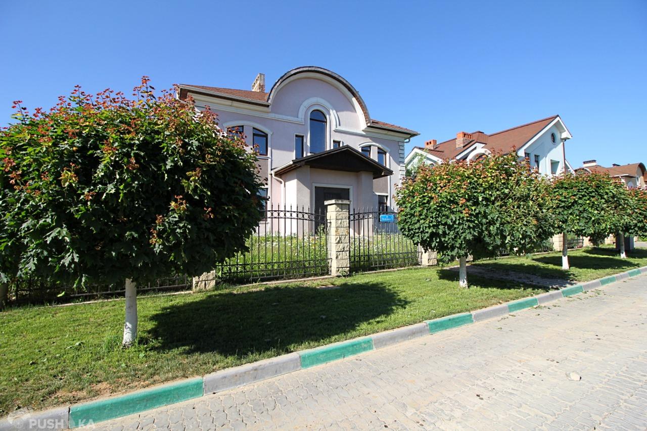 Продаётся  дом/дача 350.0 кв.м.  за 15 500 000 руб