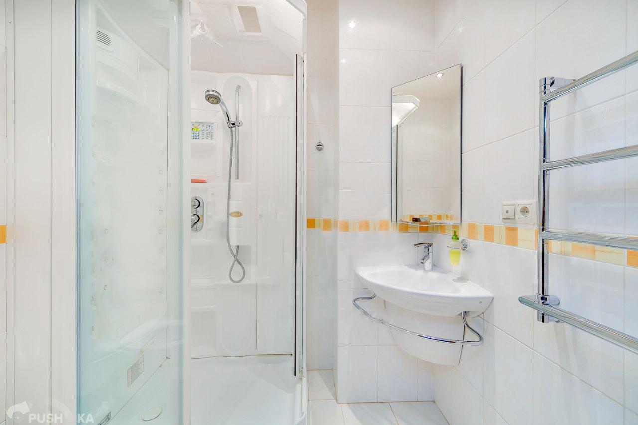 Продаётся 4-комнатная квартира 180.0 кв.м. этаж 18/31 за 57 900 000 руб