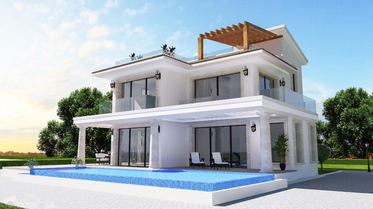 Продаётся 1-комнатная квартира в новостройке 75.0 кв.м. этаж 1/1 за 0 EUR