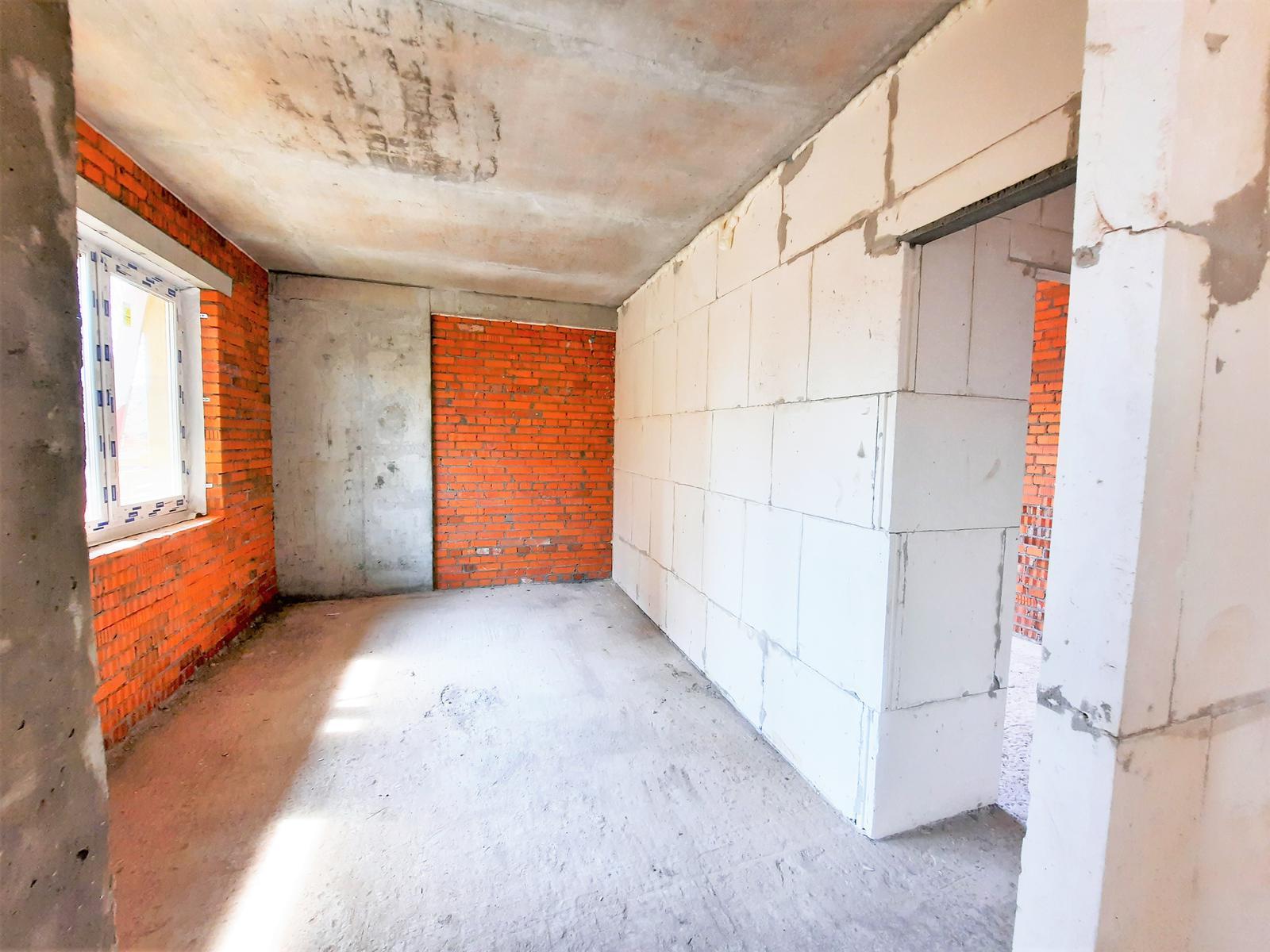 Продаётся 2-комнатная квартира в новостройке 58.1 кв.м. этаж 17/17 за 4 220 000 руб