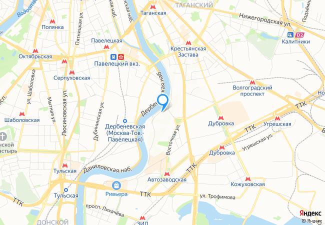 Продаётся 2-комнатная квартира в новостройке 47.8 кв.м. этаж 19/21 за 27 497 117 руб